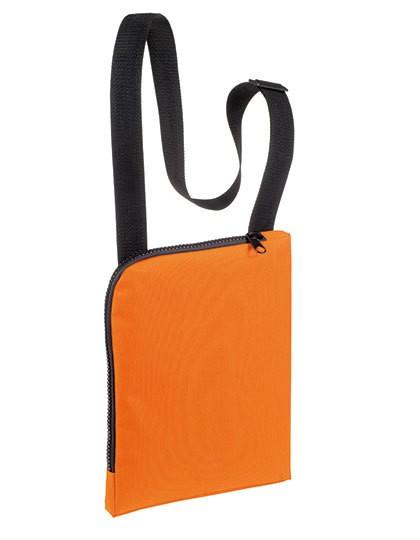 Event Bag Basic - Freizeittaschen - Freizeit-Umhängetaschen - Halfar Anthracite