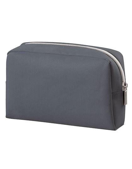 Zipper Bag Collect - Freizeittaschen - Accessoires - Halfar Anthracite