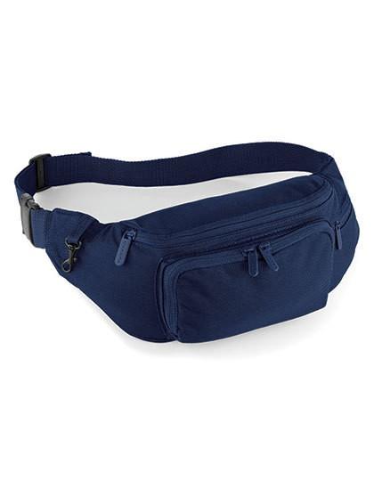 Belt Bag - Freizeittaschen - Hüfttaschen - Quadra Black