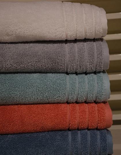 Organic Beach Towel - A&R