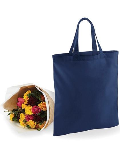 Bag for Life - Short Handles - Baumwoll- & PP-Taschen - Baumwolltaschen - Westford Mill Black