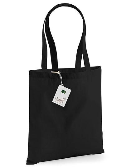 EarthAware® Organic Bag for Life - Baumwoll- & PP-Taschen - Baumwolltaschen - Westford Mill Black