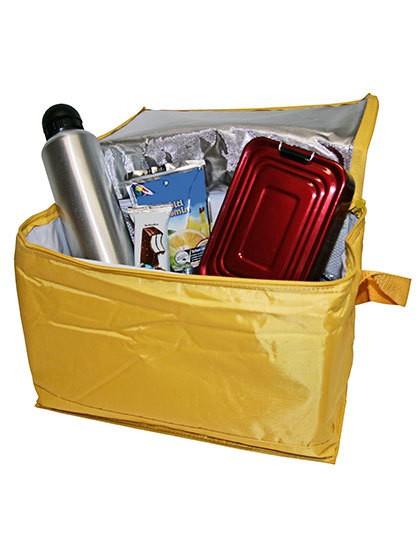 Kühltasche Freeze groß - Freizeittaschen - Kühltaschen - Printwear Red