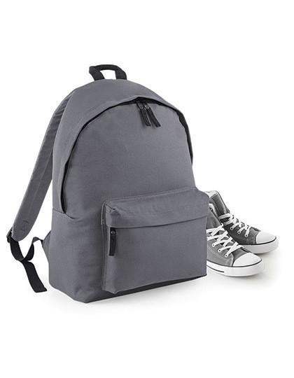 Maxi Fashion Backpack - Rucksäcke - Freizeit-Rucksäcke - BagBase