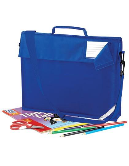 Junior Book Bag with Strap - Businesstaschen - Dokumententaschen - Quadra