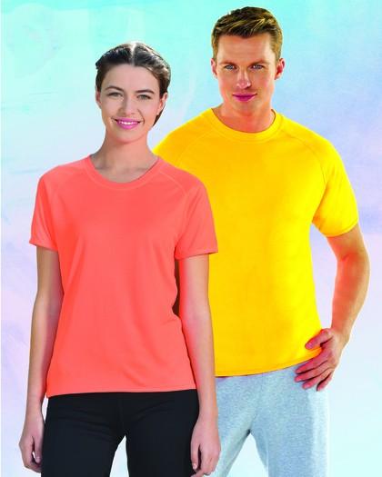 Sport T-Shirt - Sports & Activity - Basic Sport Shirts - Starworld Atoll