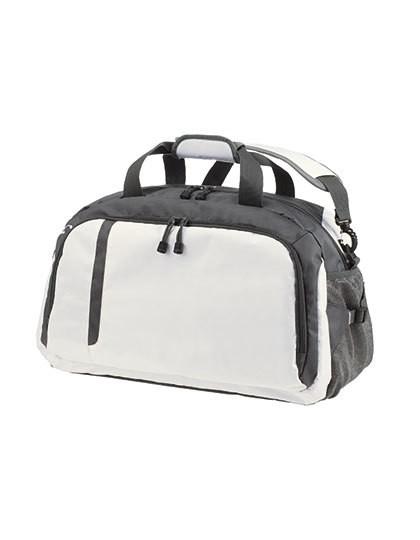 Sport - Travel Bag Galaxy - Freizeittaschen - Sport- & Reisetaschen - Halfar Apple Green