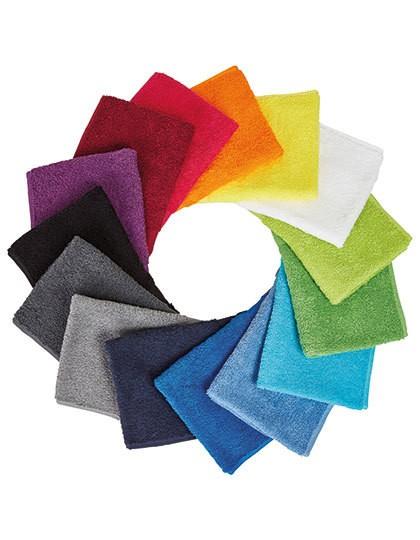 Cozy Guest Towel - Fair Towel Turquoise