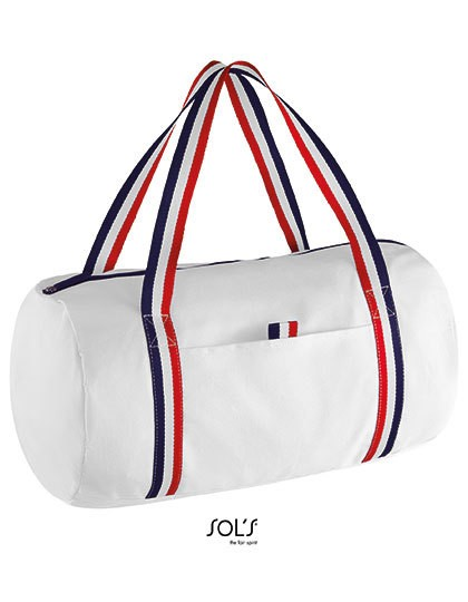 Odeon Bag - SOL´S Bags White