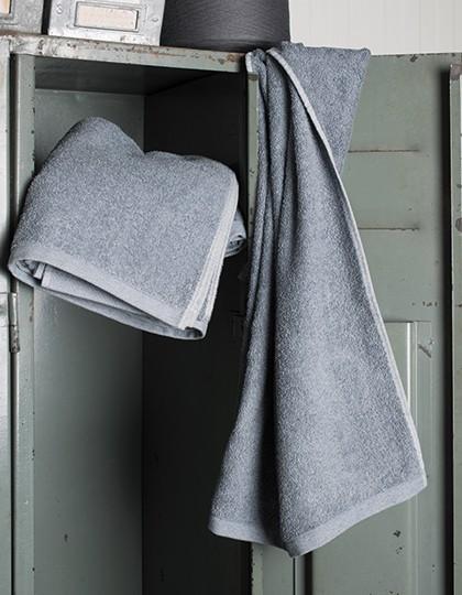 Shower Towel - Towel2