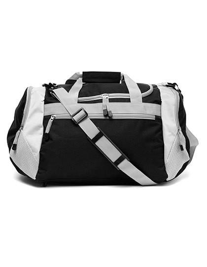 Sporttasche Como - Freizeittaschen - Sport- & Reisetaschen - Printwear Black