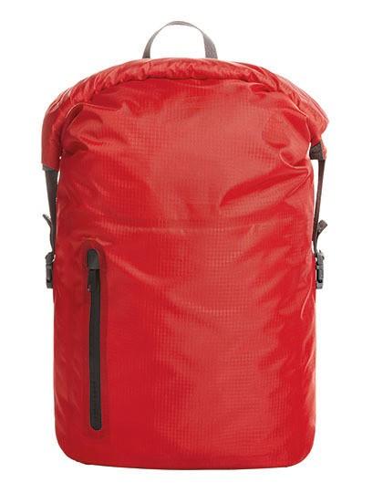 Backpack Breeze - Halfar Black