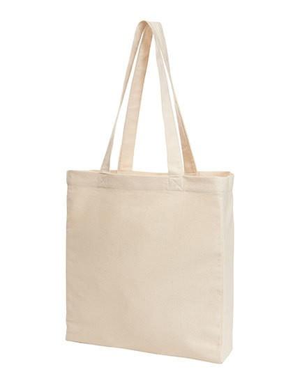 Shopper Organic - Baumwoll- & PP-Taschen - Baumwolltaschen - Halfar Natural
