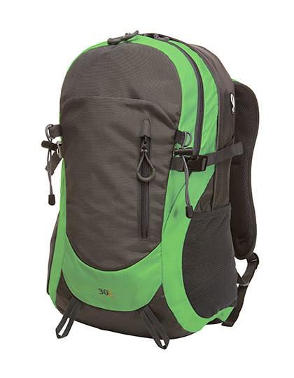 Backpack Trail - Rucksäcke - Freizeit-Rucksäcke - Halfar Apple Green