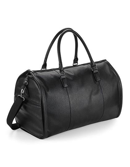 NuHide® Garment Weekender - Quadra Black