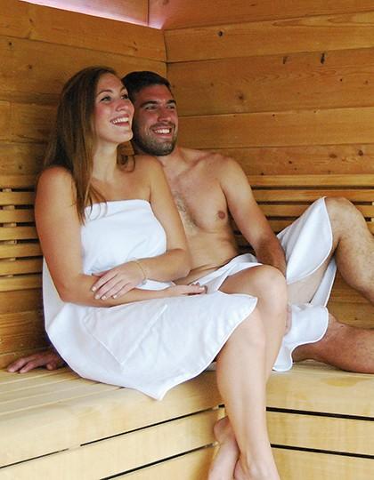 Quick-Dry Sauna Kilt - Lady - Frottierwaren - Bademäntel - Bear Dream