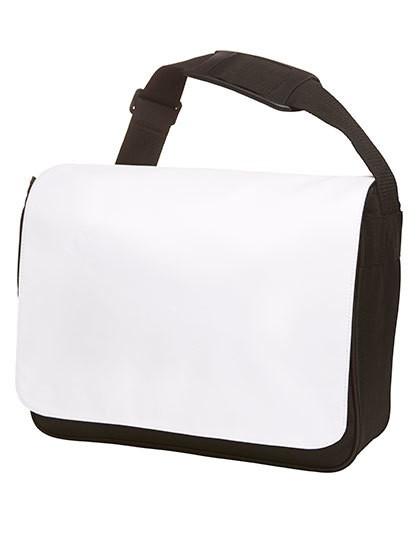 Flapbag Base - Freizeittaschen - Freizeit-Umhängetaschen - Halfar Black