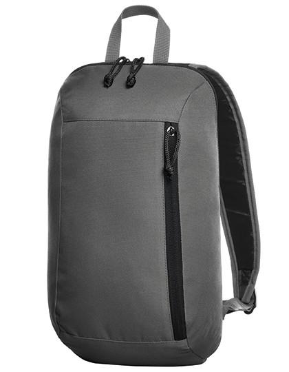 Backpack Flow - Halfar Black