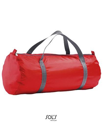 Travel Bag Casual Soho 52 - Freizeittaschen - Sport- & Reisetaschen - SOL´S Bags Aqua