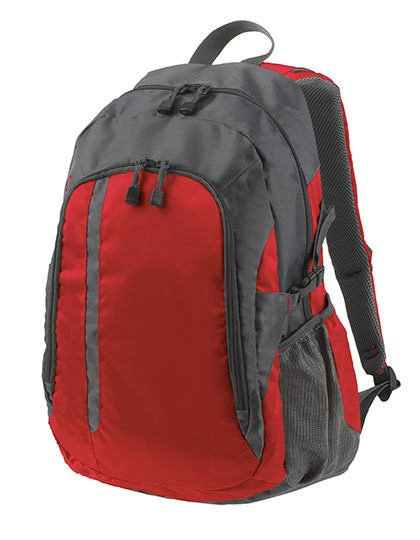 Backpack Galaxy - Rucksäcke - Freizeit-Rucksäcke - Halfar Apple Green