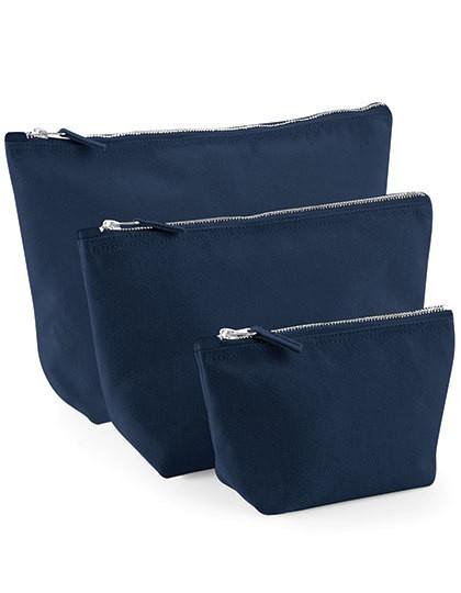 Canvas Accessory Bag - Freizeittaschen - Sport- & Reisetaschen - Westford Mill Black