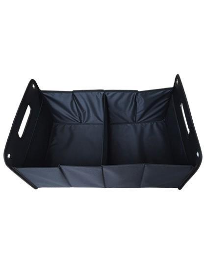 Car-Organizer Big Daddy - Freizeittaschen - Einkaufstaschen - Printwear Black