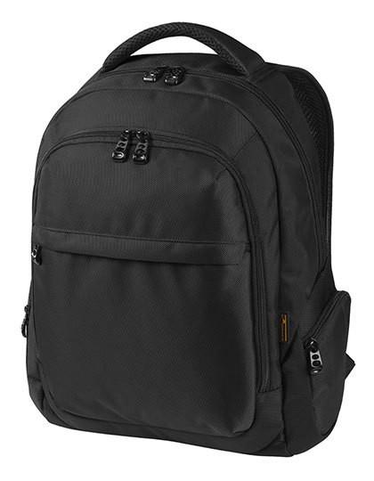 Notebook backpack Mission - Rucksäcke - Laptop-Rucksäcke - Halfar Beige