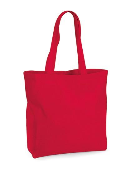 Organic Premium Cotton Maxi Bag - Westford Mill Black