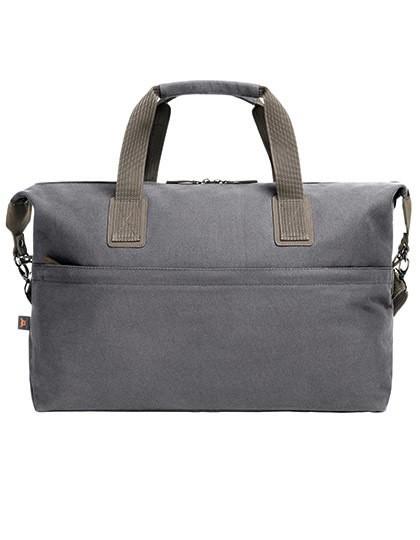 Sport-Travel Bag Country - Halfar Anthracite