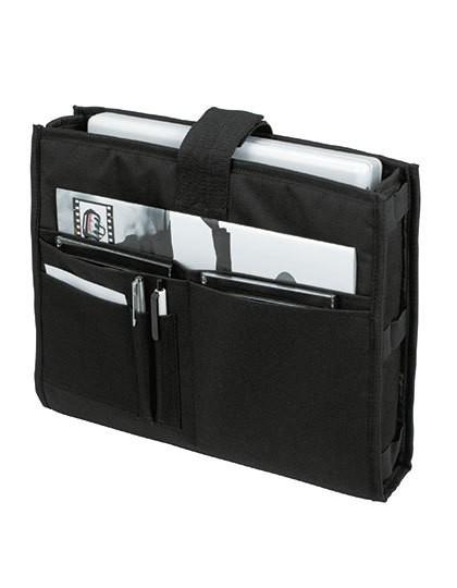 Laptop Inlay - Businesstaschen - Laptop-Taschen - Halfar Black