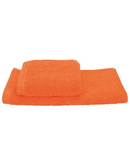Guest Towel - Frottierwaren - Handtücher - A&R