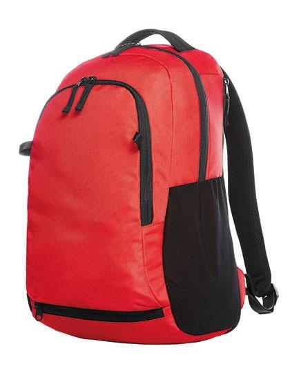 Backpack Team - Halfar Black