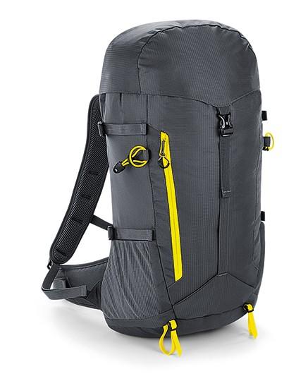 SLX®-Lite 35 Litre Backpack - Quadra Black
