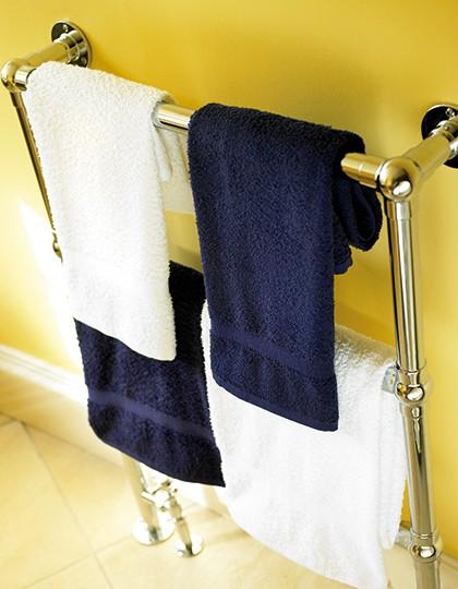 Classic Bath Towel - Frottierwaren - Handtücher - Towel City Navy