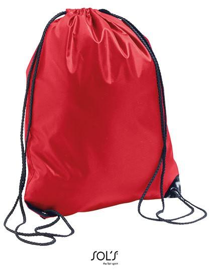 Backpack Urban - Rucksäcke - Gymsacs / Turnbeutel - SOL´S Bags Apple Green