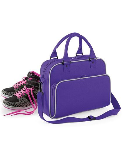 Junior Dance Bag - Freizeittaschen - Freizeit-Umhängetaschen - BagBase