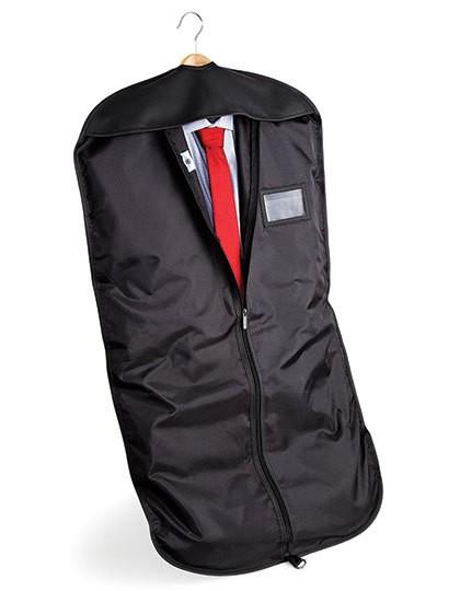 Suit Cover - Businesstaschen - Business-Reisetaschen - Quadra Black