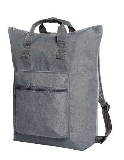 Multi Bag Sky - Halfar Black