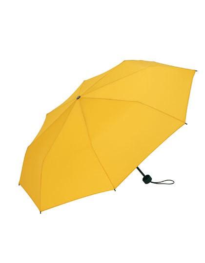 Mini Topless Taschenschirm - Schirme - Taschenschirme - FARE Black