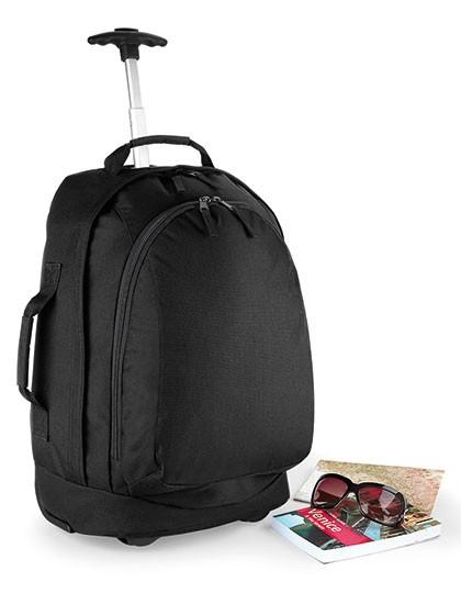 Classic Airporter - Businesstaschen - Business-Reisetaschen - BagBase Black