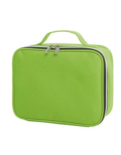Zipper Bag Switch - Freizeittaschen - Accessoires - Halfar Apple Green