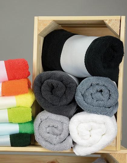 SUBLI-Me® Hand Towel - Frottierwaren - Handtücher - A&R