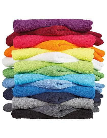 Cozy Bath Towel - Fair Towel Turquoise