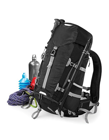 SLX® 30 Litre Backpack - Rucksäcke - Freizeit-Rucksäcke - Quadra Black