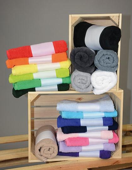 SUBLI-Me® Sport Towel - Frottierwaren - Handtücher - A&R