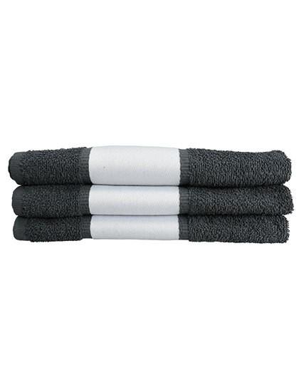 SUBLI-Me® Guest Towel - A&R