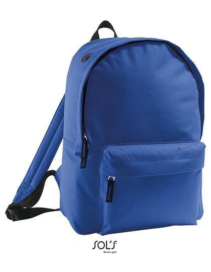 Backpack Rider - Rucksäcke - Freizeit-Rucksäcke - SOL´S Bags