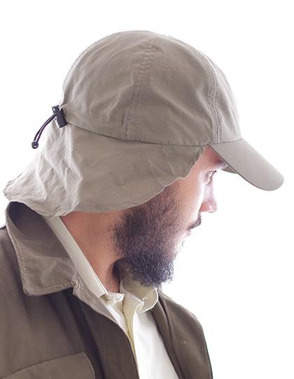 Nomad Hat - Caps - Cuba Caps - Atlantis Beige