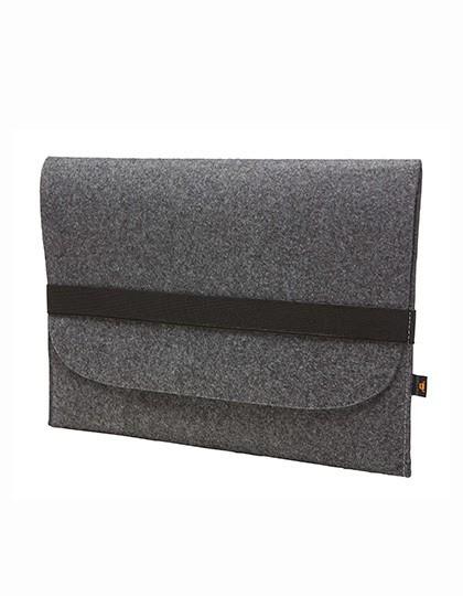 Sleeve ModernClassic M - Businesstaschen - Dokumentenmappen - Halfar Anthracite
