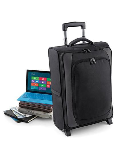 Tungsten™ Business Traveller - Businesstaschen - Business-Reisetaschen - Quadra Black - Dark Graphite